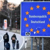 Alemania dice que no hay preparativos concretos para los controles fronterizos por Covid-19