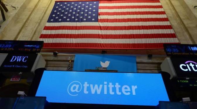 Twitter pone en cero cuenta del presidente de EU: @POTUS