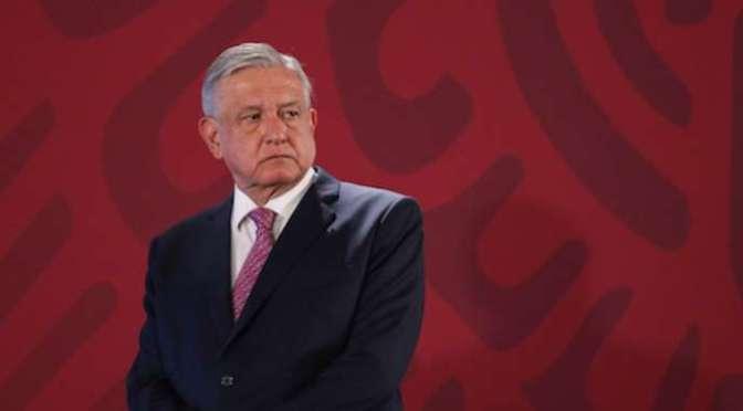 Destaca López Obrador que recortes seguirán en 2021