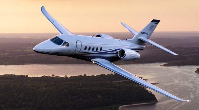 Precios de los aviones ejecutivos se estabilizarán en 2021 después del bombardeo de pedidos de fin de año