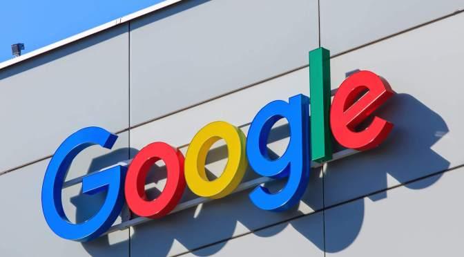 Prácticas publicitarias de Google objeto de la investigación antimonopolio por parte de la UE