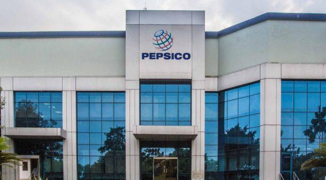PepsiCo suspende todas las contribuciones políticas