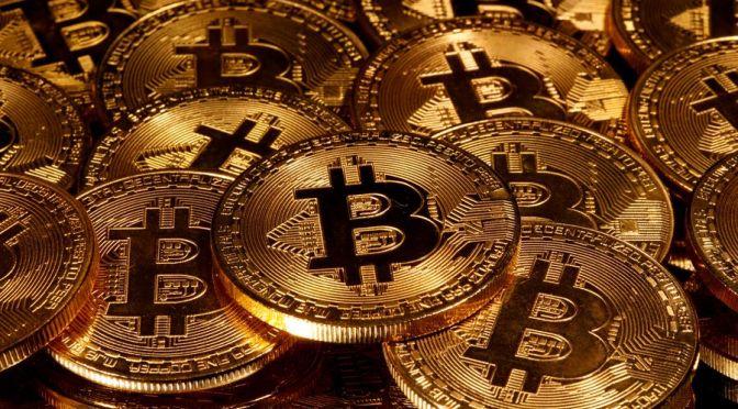 Bitcoin presenta su peor pérdida semanal en meses