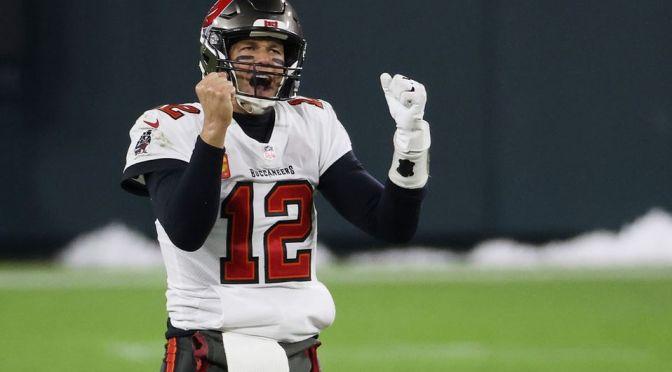 Brady y los Buccaneers listos para el choque del Super Bowl