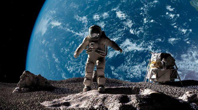 UE busca una alianza espacial para defenderse de las ambiciones de Estados Unidos y China