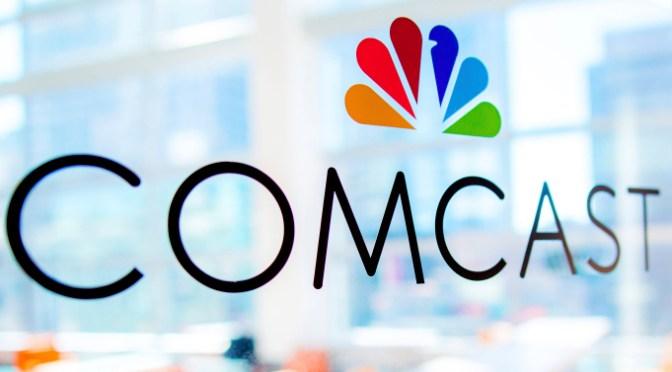 Comcast nombra a Dana Strong como presidenta ejecutiva de Sky
