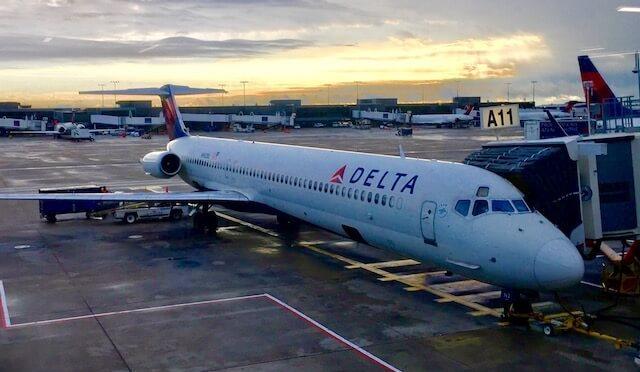 Detalla Delta Airlines que 2021 será un año de recuperación