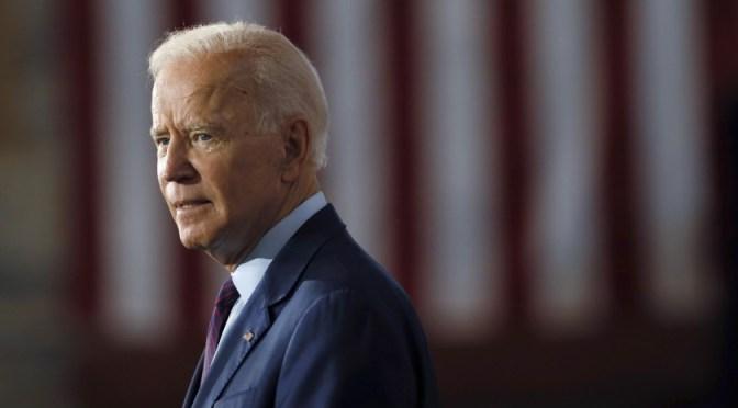 Mercados esperan que Biden eleve estímulos pero también impuestos en EU