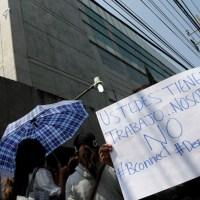 Tasa de desempleo en México bajó en último mes de 2020