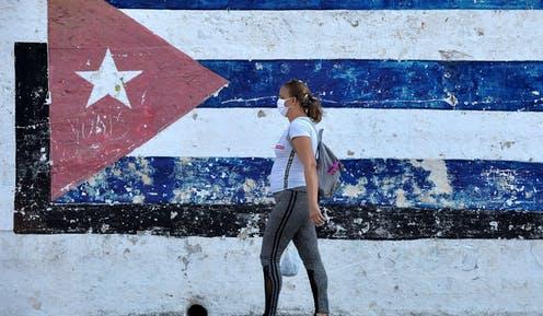 Turistas regresan a La Habana pese a COVID-19