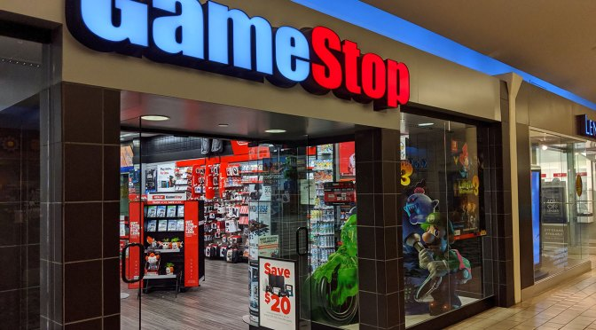 Acciones de GameStop se duplican en días consecutivos sin que disminuya el interés de los aficionados