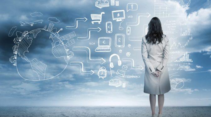 Crece participación de mujeres en TIC