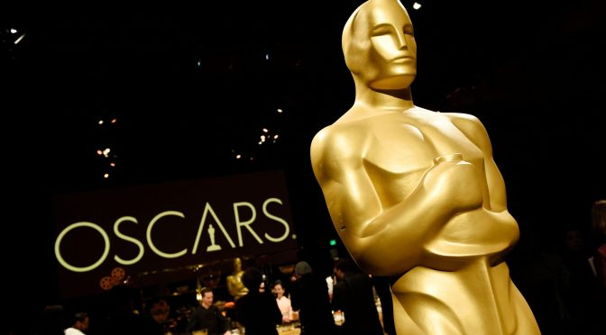 The Oscars amplían lista de semifinalistas a la mejor película internacional