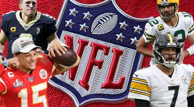 Así quedaron los playoffs de la NFL