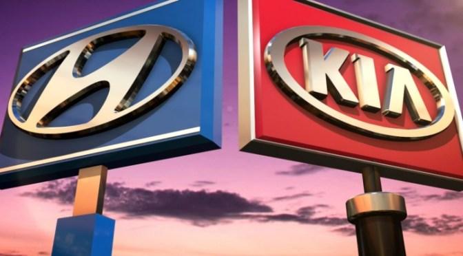Hyundai y Kia niegan conversaciones con Apple sobre el desarrollo de automóviles autónomos