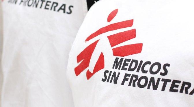 Médicos Sin Fronteras suspende labores en el Salvador tras ataque