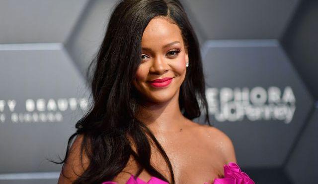 Louis Vuitton y Rihanna cierran su línea de moda de lujo