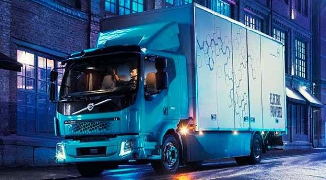 El fabricante de camiones eléctricos Xos se hará público a través de una fusión de 2,000 MDD con SPAC