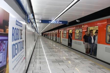 Detalla Claudia Sheinbaum que Línea 2 del metro reanudará operaciones la próxima semana
