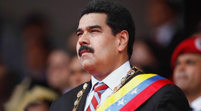 Gobierno y oposición venezolanos inician conversaciones sobre financiamiento de vacunas