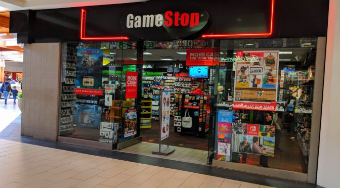 GameStop y AMC saltan a medida que aumenta el frenesí del comercio minorista