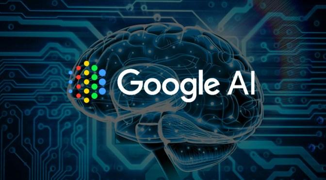 Google nombra a un ejecutivo para supervisar la investigación de IA