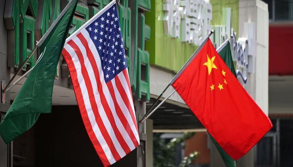 China dice lista para mejorar los intercambios con Estados Unidos en el frente comercial y económico