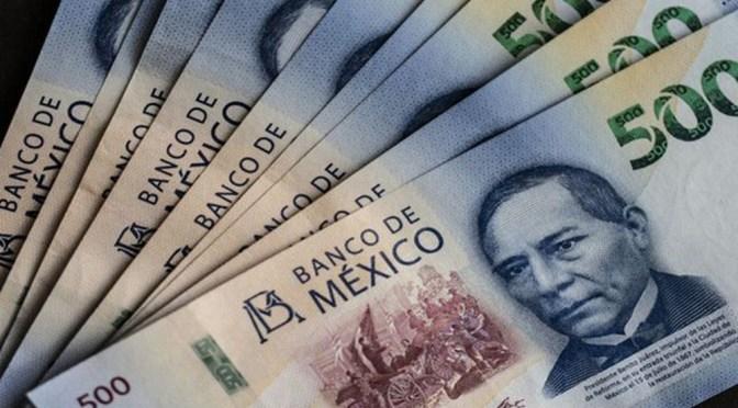 El peso mexicano se presiona un poco hacia $20.20 – Análisis