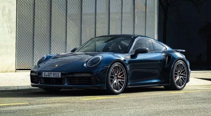 Porsche participará en la recaudación de fondos del fabricante de superdeportivos eléctricos Rimac