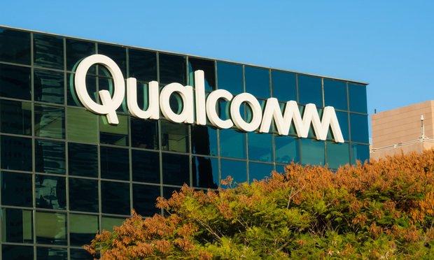 Acciones de Qualcomm caen a medida que las limitaciones de suministro de chips frenan las ventas