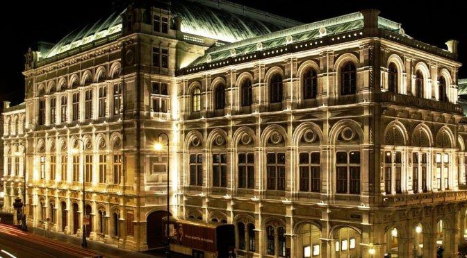 Ópera de Viena se transforma en museo para soportar los estragos derivados por el Covid-19
