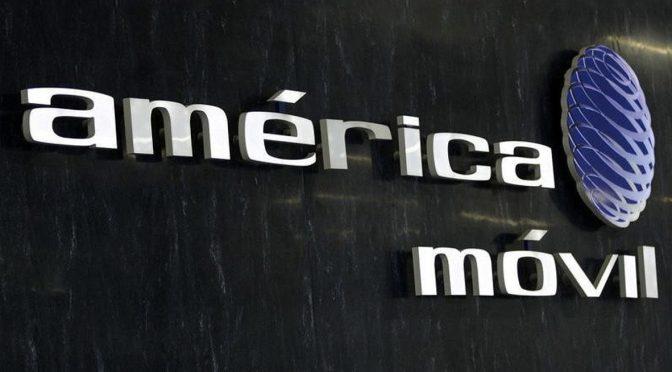 América Móvil, a través de su subsidiaria holandesa América Móvil B.V., completó la colocación de EUR 2,100 millones en bonos intercambiables por acciones ordinarias de Koninklijke KPN N.V