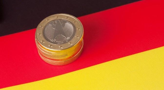 Economía alemana creció un 0.3% mejor de lo esperado en el cuarto trimestre