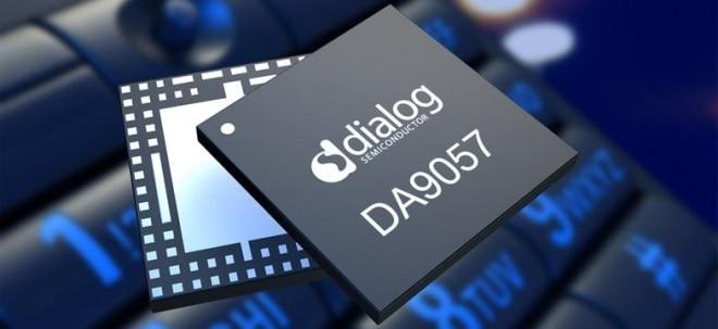 Diseñador de chips Dialog confirma conversaciones para posible venta por 6,000 mdd