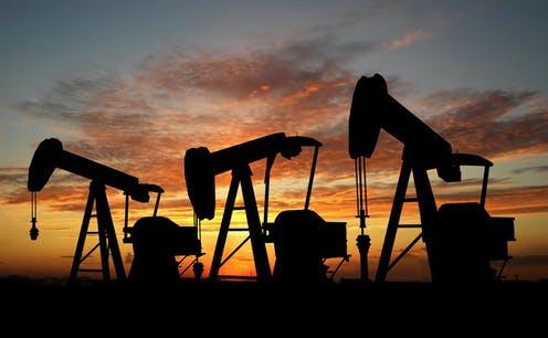 El petróleo sube por temor a un aumento de las tensiones en Oriente Medio