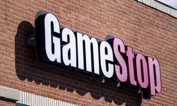 """GameStop y AMC comparten descensos en la """"montaña rusa"""" del comercio minorista"""