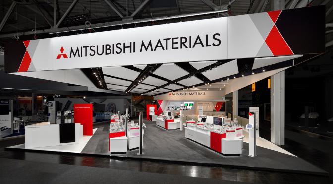 Mitsubishi Materials completa acuerdo de participación en la mina de cobre Mantoverde en Chile