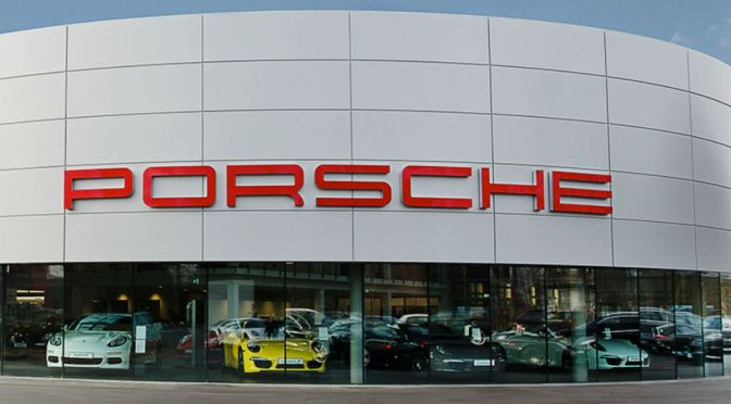 Porsche instalará una planta de montaje en Malasia
