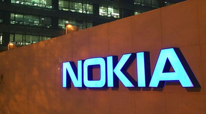 "Nokia advierte sobre un año ""desafiante"" para este 2021"