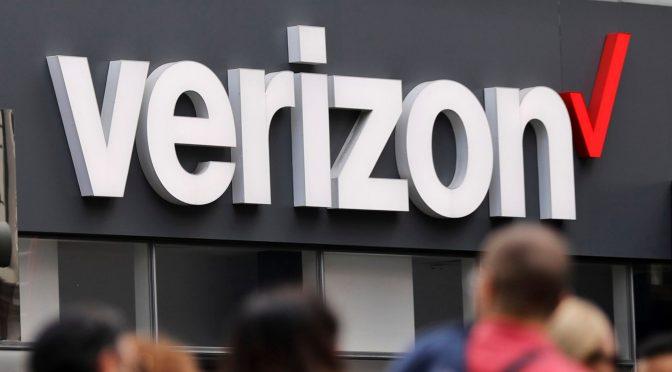 Fiscales estadounidenses Piden que analice el plan de Verizon para comprar Tracfone