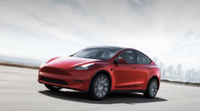 Tesla sube el precio de las variantes del Model Y, Model 3, Model S