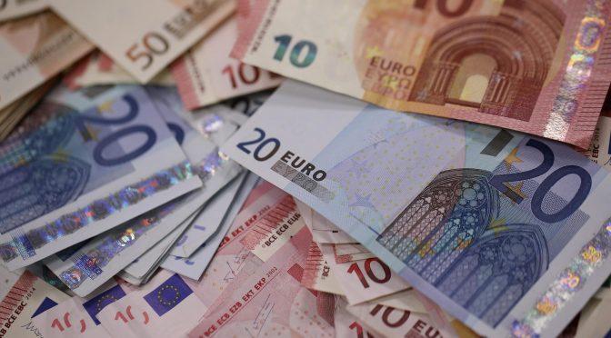 Alemania crea un puente entre blockchain y euro