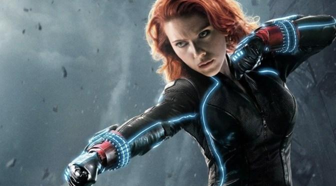 Disney retrasa estreno de Black Widow… otra vez
