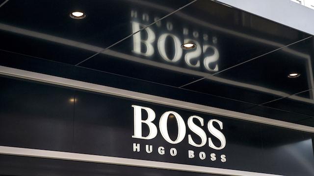 Hugo Boss la siguiente compañía en sufrir boicot  por cibernautas chinos