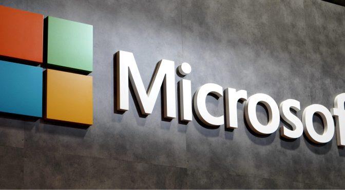 Microsoft dice que los piratas informáticos chinos atacaron a grupos a través de software de servidor