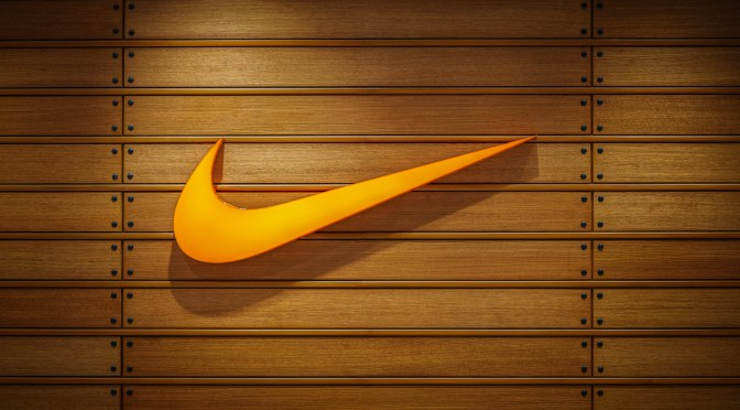 Nike se prepara para superar los problemas de envío a corto plazo