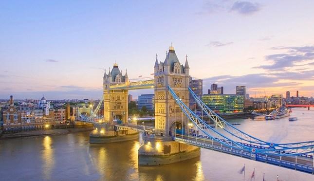 Reino Unido propone exigir a las empresas que revelen los riesgos climáticos para 2022