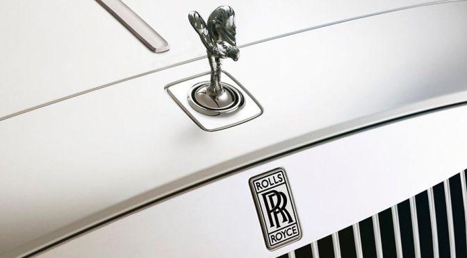 Mientras dure: Rolls-Royce dice que puede soportar la crisis a pesar de pandemia