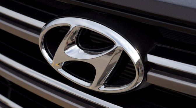 Hyundai suspenderá la producción en Corea del Sur debido a la escasez de chips