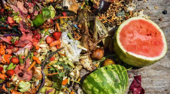Buscan empresas para sumarse a reducir, para 2030, en 50% la pérdida y el desperdicio de alimentos en nuestro país